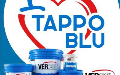 I LOVE TAPPO BLU