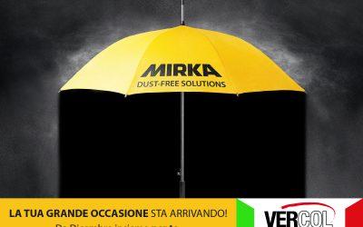 promozione Mirka